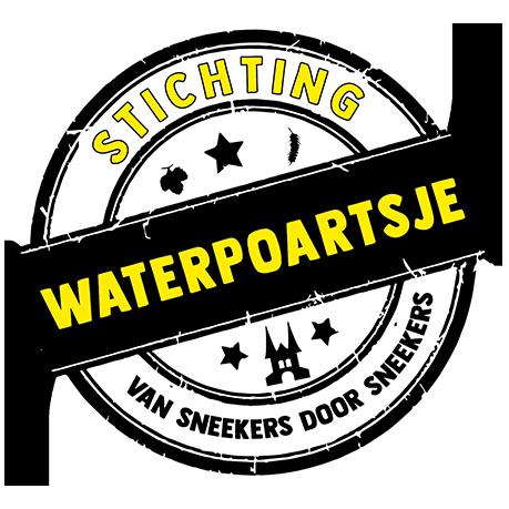 Logo stichting Waterpoartsje